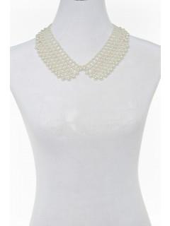 pearl collar