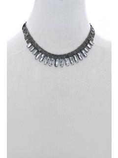 Reptile Chain Necklace