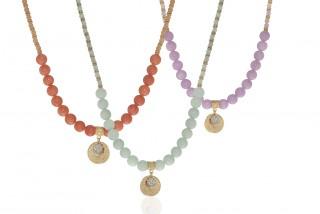 Olivia Drop Necklace