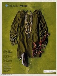 pave pendant necklace w/ tassel